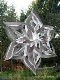 Mädchenkram Diy Papier Schneeflocke Paper Craft