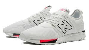 new balance white. new balance white w