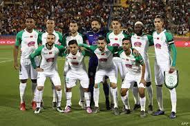 """الرجاء المغربي يتأهل لدور مجموعات """"أبطال إفريقيا"""""""