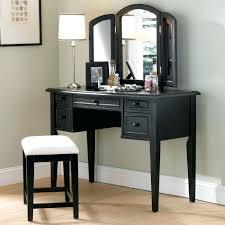 bedroom vanity table with mirror um size of vanity with lights makeup desk with mirror black