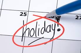 7 Ways To Manage Employee Holiday Time Off - Glassdoor for Employers
