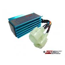 gy6 125cc 150cc performance 152qmi 152qmj 157qmi 157qmj cdi ac 6 pin racing high performance non rev gy6 50 150 139qmb 157qmj