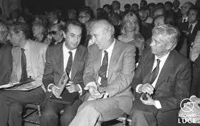 I 90 anni di Giuliano Montaldo – Archivio storico Istituto Luce