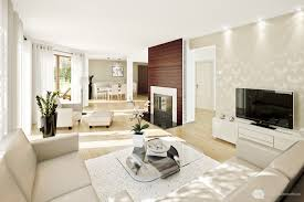 Example Living Room Layouts
