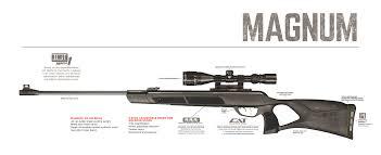 177 Air Rifle Trajectory Chart Magnum Air Rifle