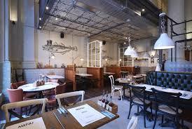 Restaurant Kitchen Furniture 2015 Restaurant Bar Design Award Winners Announced Archdaily