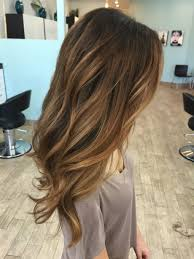 60 Gorgeous Fall Hair Color For