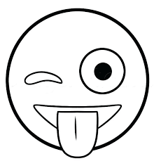 New Emoji Coloring Pages To Print For Colouring Pages Emojis 87