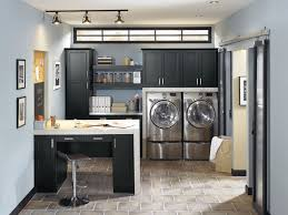 laundry room office design blue wall. good looking laundry sinks mode other metro traditional room remodeling ideas with black cabinets blue office design wall z