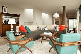Mid Century Modern Living Room Groovy Mid Century Modern Living Room Homenad