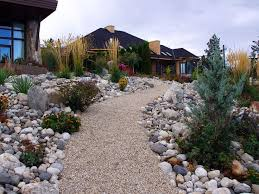 Landscape Design with Feng Shui and Xeriscaping,