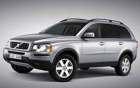 2009 Volvo XC90 - Information and photos - ZombieDrive