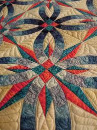 Wedding Quilt Patterns Impressive Quilt Inspiration Wedding Ring Quilts Part 48 Judy Niemeyer Designs