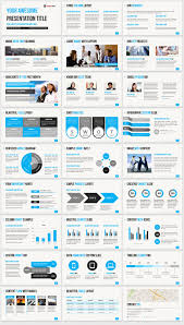 Examples Of Professional Powerpoint Presentations Ultimate Professional Business Powerpoint Template 1200 Clean Slides