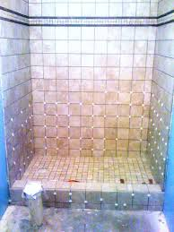 Bathroom Shower Tile Kits Awesome Tiles Corner Shower Stall Tile
