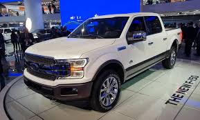 2018 ford king ranch interior. exellent king 2018 ford f150 king ranch to ford king ranch interior