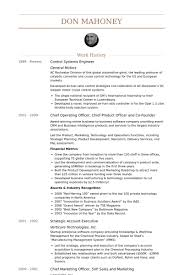 Systems Engineer Resume Samples - Visualcv Resume Samples Database within Lockheed  Martin Resume