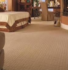 A darker more textured Berber carpet.