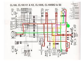 cb360 wiring diagram honda cl 350 wiring \u2022 wiring diagrams j 1978 Honda CB550 Wiring-Diagram at 1972 Honda Cb350 Wiring Diagram