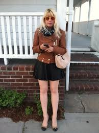 Killa Priscilla - Tory Burch Ethel, Theory Alcine Leather Skirt ... & Killa Priscilla - Tory Burch Ethel, Theory Alcine Leather Skirt, Tory Burch  Marion Quilted Saddle Bag, Calvin Klein Asymmetrical Quilted Leather  Jacket, ... Adamdwight.com