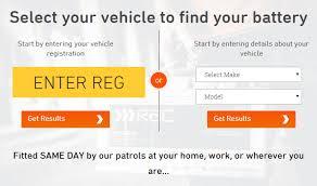 Car Battery Sizes Guide Help Advice Centre Rac Shop