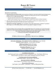 Winning Resume Templates Impressive Ceo Resume Templates Award Winning Sample Shalomhouseus