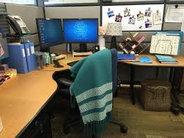 decorating your office cubicle.  Cubicle A Brandnew Office Throughout Decorating Your Office Cubicle L