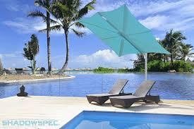 shadowspec global suppliers of luxury outdoor umbrella systems wind resistant patio umbrella