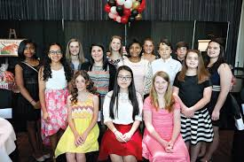 bbb honors students winners at laws of life banquet the examiner fifteen student finalists were honored at the fourth annual laws of life essay p
