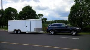 Audi Q7 For Towing? - Rennlist - Porsche Discussion Forums