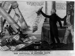 bank war andrew jackson.  Andrew Andrew Jackson And The Bank War Essay Intended Bank War Jackson