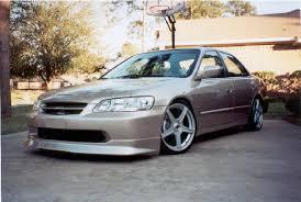honda accord 2000 custom. Exellent Accord And Honda Accord 2000 Custom 0