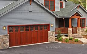 8x8 garage doorWood Garage Doors  Wooden Overhead Door  Paint Grade Garage Doors