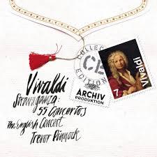 <b>Vivaldi</b>: Stravaganza – 55 Concertos de The English Concert and ...