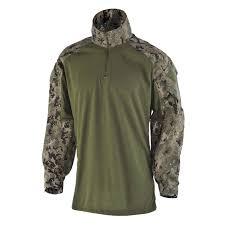 Drifire Crye Precision Fr Combat Shirt