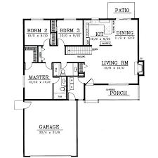 small 3 bedroom 1 bath house plans house plans 3 bedroom 1 bathroom luxury small 3