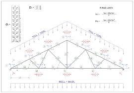 30 Foot Truss Design Truss Design Page 4 The Garage Journal Board