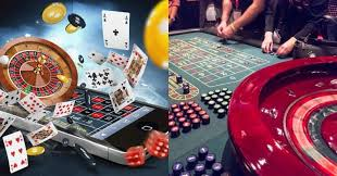 Why Are Online Casinos Better Than Land Based Casinos