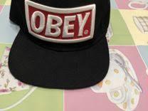 <b>obey</b> - Авито — объявления в Санкт-Петербурге — Объявления ...
