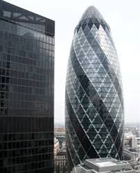 cool real architecture buildings.  Cool 30 St Mary Axe London Inside Cool Real Architecture Buildings U