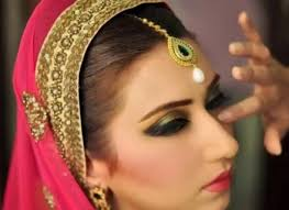 new bridal makeup by aisha at aisha s salon spa video dailymotion