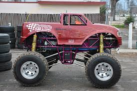 Tiny Trucks The Oxymoronic Nature Of A Tiny Monster Truck Modeofaide