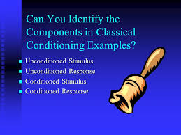 Classical Conditioning In The Classroom Educational Psychology Theory And Practice Chapter 5