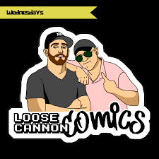 calling back after interview loose cannon comics