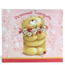 relishing thoughts exercise book