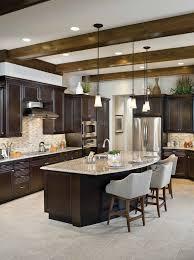 Kitchen With Travertine Floors Pvblikcom Idee Travertine Backsplash