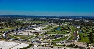 Indianapolis Motor Speedway Wikipedia