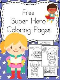 Small Picture Free Printable Super Hero Coloring Pages Plus Design Your Own