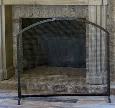41 best fireplace screens images on fireplace screens inside free standing fireplace screen decorating