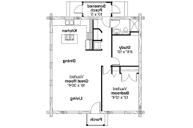 Lodge Style House Plans  Clarkridge 30267  Associated DesignsVacation Home Floor Plans